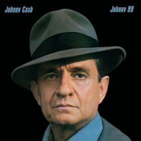 Johnny Cash – Johnny 99 (1983)