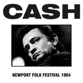 Johnny Cash – Live at Newport (1964)