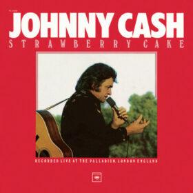 Johnny Cash – Live – Strawberry Cake (1976)
