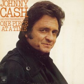 Johnny Cash – One Piece At A Time (1976)