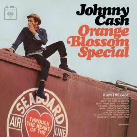 Johnny Cash – Orange Blossom Special (1965)