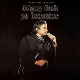 Johnny Cash – På Österåker (1973)