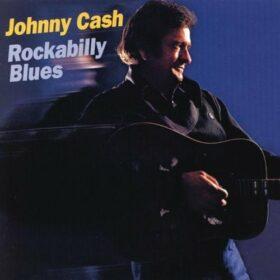 Johnny Cash – Rockabilly Blues (1980)