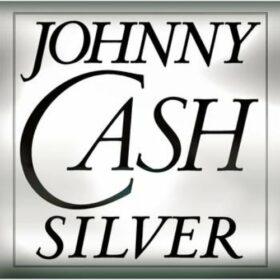 Johnny Cash – Silver (1979)