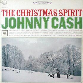 Johnny Cash – The Christmas Spirit (1963)