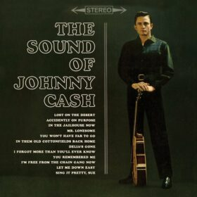 Johnny Cash – The Sound Of Johnny Cash (1962)
