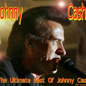 Johnny Cash – The Ultimate Best Of Johnny Cash (2011)