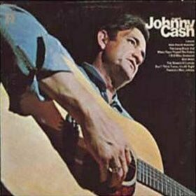 Johnny Cash – This Is Johnny Cash (1969)