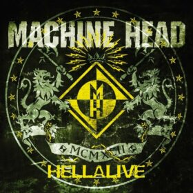 Machine Head – Hellalive (Live) (2003)