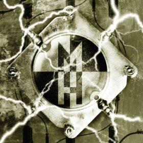 Machine Head – Supercharger (2001)