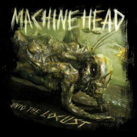 Machine Head – Unto The Locust (2011)