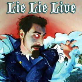 Serj Tankian – Lie Lie Live (2008)