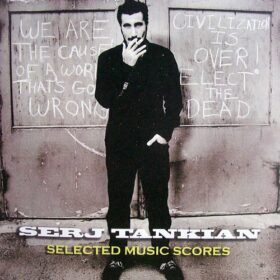 Serj Tankian – Selected Music Scores (2008)