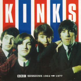The Kinks – BBC Sessions 1964-1977 (2001)