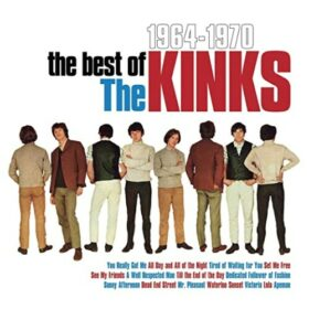 The Kinks – Classics. The Best Of The Kinks (2014)