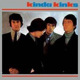 The Kinks – Kinda Kinks (1965)
