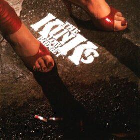 The Kinks – Low Budget (1979)