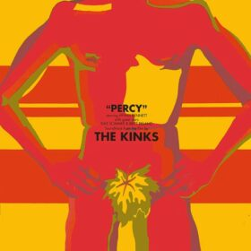 The Kinks – Percy (1971)