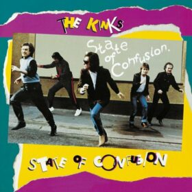 The Kinks – State of Confusion (1983)