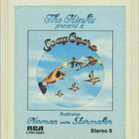 The Kinks – The Kinks Present a Soap Opera (1975)