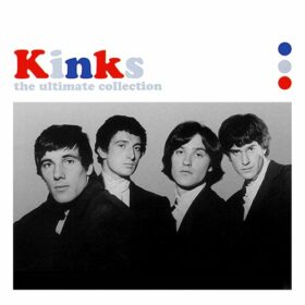 The Kinks – The Ultimate Collection (2002)