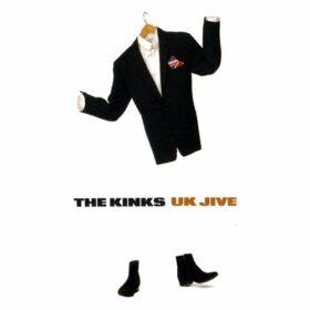 The Kinks – Uk Jive (1989)