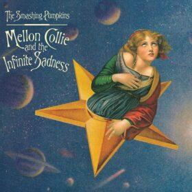 The Smashing Pumpkins – Mellon Collie and the Infinite Sadness (1995)