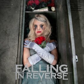 Falling In Reverse – The Drug In Me Is You (2011)