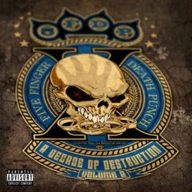 Five Finger Death Punch – A Decade of Destruction Vol. 2 (2020)