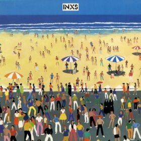 INXS – INXS (1980)