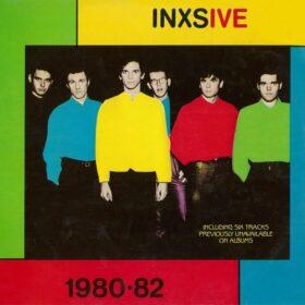 INXS – INXSive (1982)
