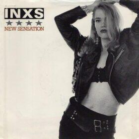 INXS – New Sensation (1988)