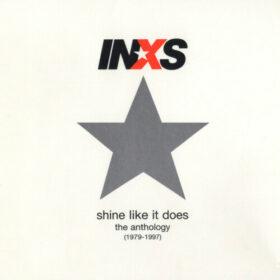 INXS – Shine Like It Does (2001)