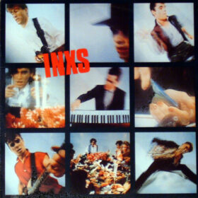 INXS – The One Thing (1982)