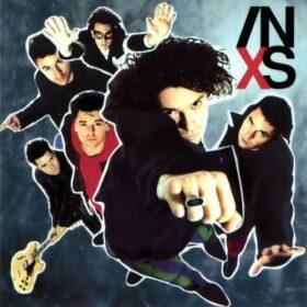 INXS – X (1990)