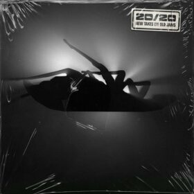 Papa Roach – 20/20 (2020)