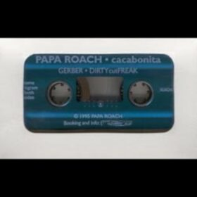 Papa Roach – Caca Bonita (1995)