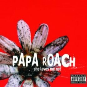Papa Roach – She Loves Me Not (2002)