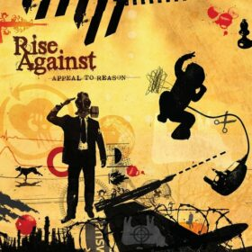 Rise Against – Appeal To Reason (2008)