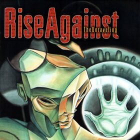 Rise Against – The Unraveling (2001)