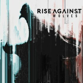 Rise Against – Wolves (2017)