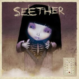 Seether – Finding Beauty In Negative Spaces (2007)
