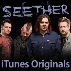Seether – iTunes Originals (2008)