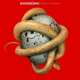 Shinedown – Threat To Survival (2015)