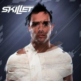 Skillet – Awake and Remixed (2011)