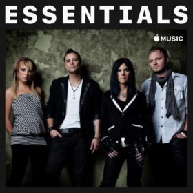 Skillet – Essentials (2020)