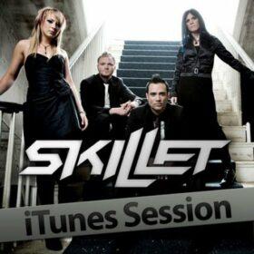 Skillet – iTunes Session (2010)