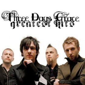 Three Days Grace – Greatest Hits (2012)
