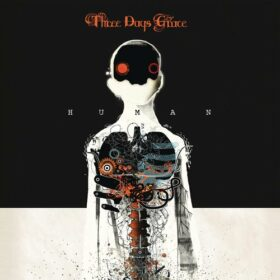 Three Days Grace – Human (2015)