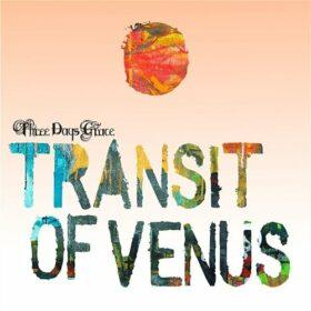 Three Days Grace – Transit Of Venus (2012)